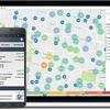 R_keeper_7_delivery: новая версия системы управления службой доставки